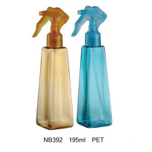 Plastic Trigger Sprayer Bottle for Household Cleaning (NB392)